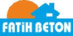 Fatih Beton  Logo