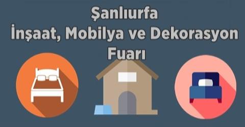 2018 Şanlıurfa Yapı Fuarı Fatih Beton